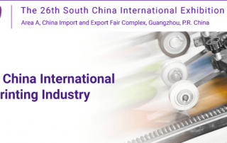 See you in Printing South China 2019 cyymc.com